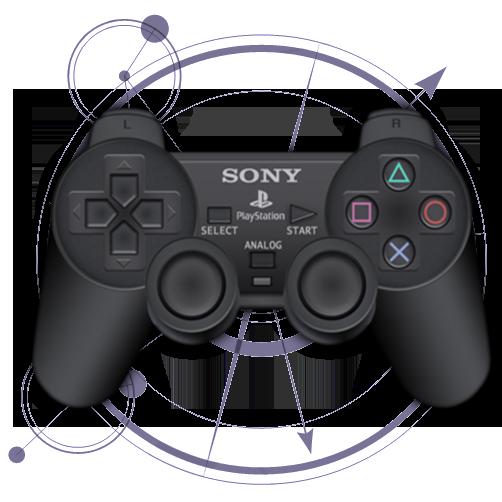 Gameplay portal