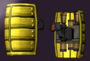 Laser Arm IV