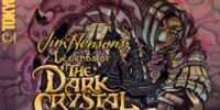Legends of the Dark Crystal: Volume 2
