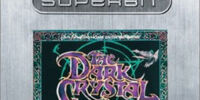 The Dark Crystal: Superbit Collection (2003 DVD)