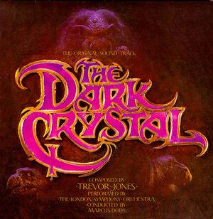Dark Crystal Sound Track