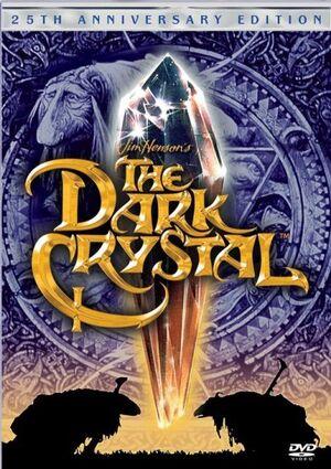 Dark Crystal 2007 DVD
