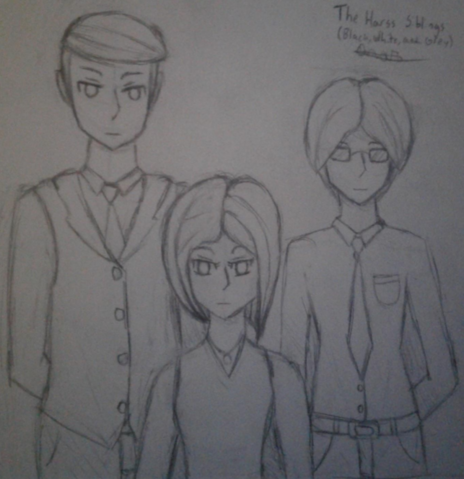 File:The Harss Siblings (Black, White, and Grey).png