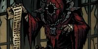 Necromancer Apprentice