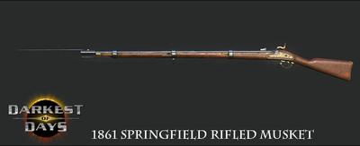 Springfield Model 1861