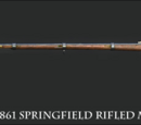 Springfield Musket