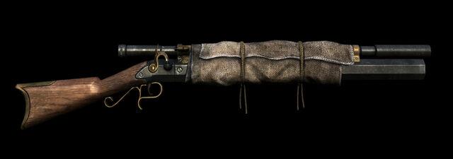 File:Morgan-James Rifle.jpg