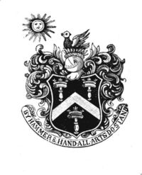 DawnRaven Heraldry