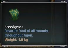 Steedgrass