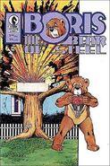 Boris the Bear Vol 1 4