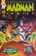 Madman Comics 13