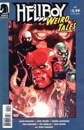 Hellboy Weird Tales Vol 1 4
