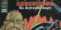 Aliens: Apocalypse - The Destroying Angels Vol 1 3