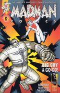 Madman Comics 6