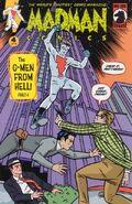 Madman Comics 20
