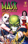 The Mask Returns Vol 1 2
