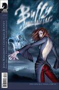 Buffy the Vampire Slayer Season Eight Vol 1 3