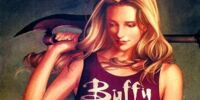 Buffy Summers (Buffyverse)