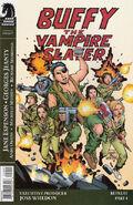 Buffy the Vampire Slayer Season Eight Vol 1 29-B