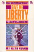 Give Me Liberty 3