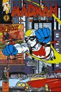 Madman Comics 11