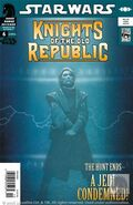 Star Wars Knights of the Old Republic Vol 1 6