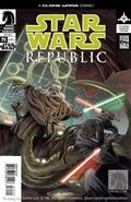 Star Wars Republic Vol 1 75