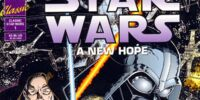 Classic Star Wars: A New Hope Vol 1