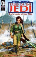 Star Wars- Tales of the Jedi- Dark Lords of the Sith Vol 1 5