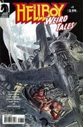 Hellboy Weird Tales Vol 1 8