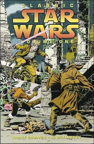 File:Classic Star Wars (TPB) Vol 1 1.jpg