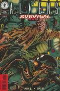 Aliens Survival Vol 1 2