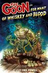 The Goon in For Want of Whiskey and Blood 3D Print