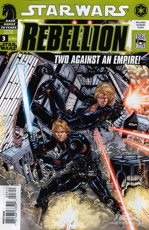 Star Wars Rebellion Vol 1 3
