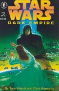 Star Wars Dark Empire Vol 1 3