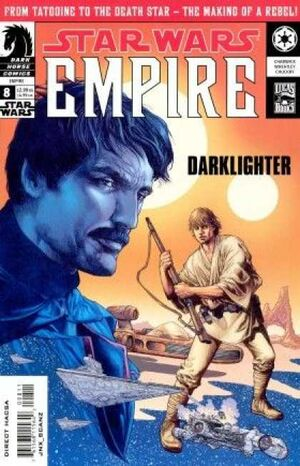 Star Wars Empire Vol 1 8