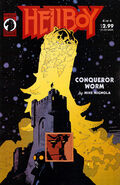 Hellboy Conqueror Worm Vol 1 4
