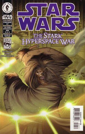 Star Wars Republic Vol 1 37