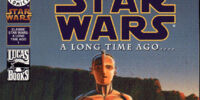Classic Star Wars: A Long Time Ago Vol 1