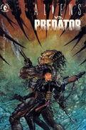 Aliens vs. Predator Vol 1 4