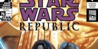 Star Wars Republic Vol 1 76
