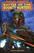 Star Wars Battle of the Bounty Hunters Vol 1 1