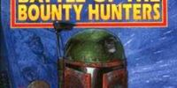 Star Wars: Battle of the Bounty Hunters Vol 1