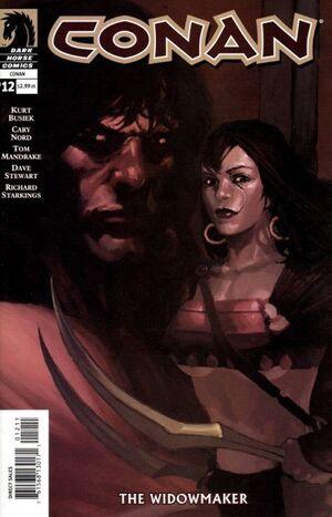 Conan Vol 1 12