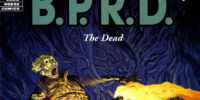 B.P.R.D.: The Dead Vol 1