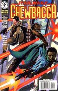 Star Wars Chewbacca Vol 1 3