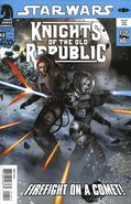 Star Wars Knights of the Old Republic Vol 1 43