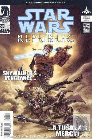 Star Wars Republic Vol 1 59