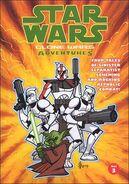 Star Wars Clone Wars Adventures Vol 1 3