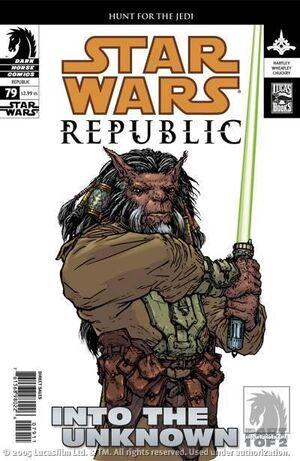 Star Wars Republic Vol 1 79